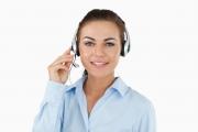 Gerbe téléphone service client