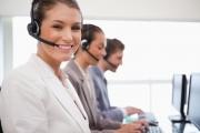 Contact téléphonique avec Paul Boye Technologies