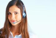 Service à la clientèle et contact téléphonique avec l'agence d'architecture Valode et Pistre