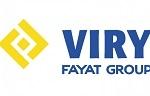 Appelez le service client de la société Viry