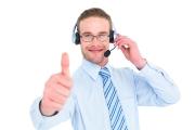 Toutes les informations à contacter par téléphone avec le service clientèle de Weezevent