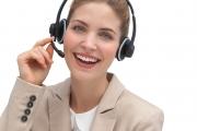 Communication téléphonique avec le service clientèle de Stone Island