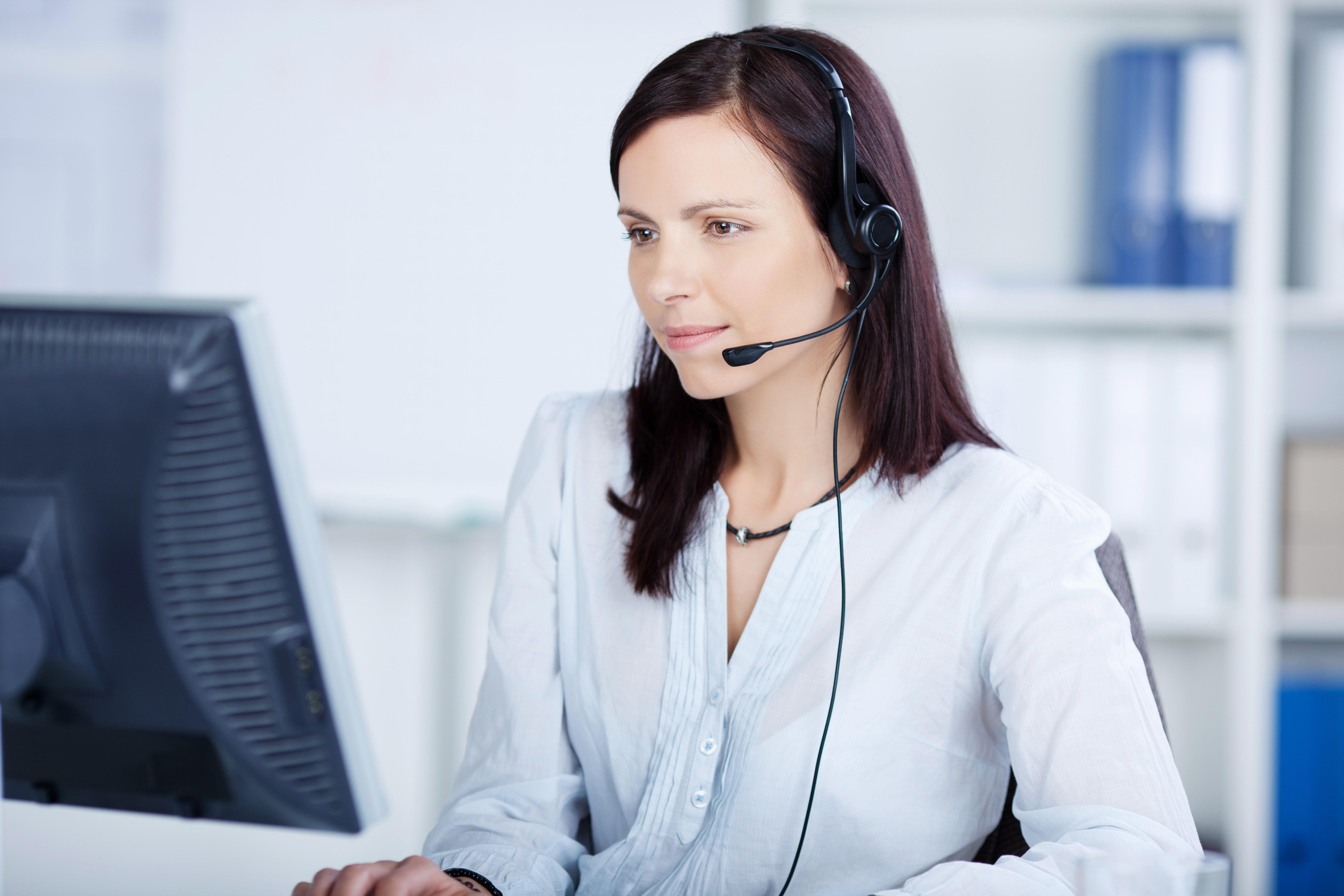 Service relation client France.tv studio