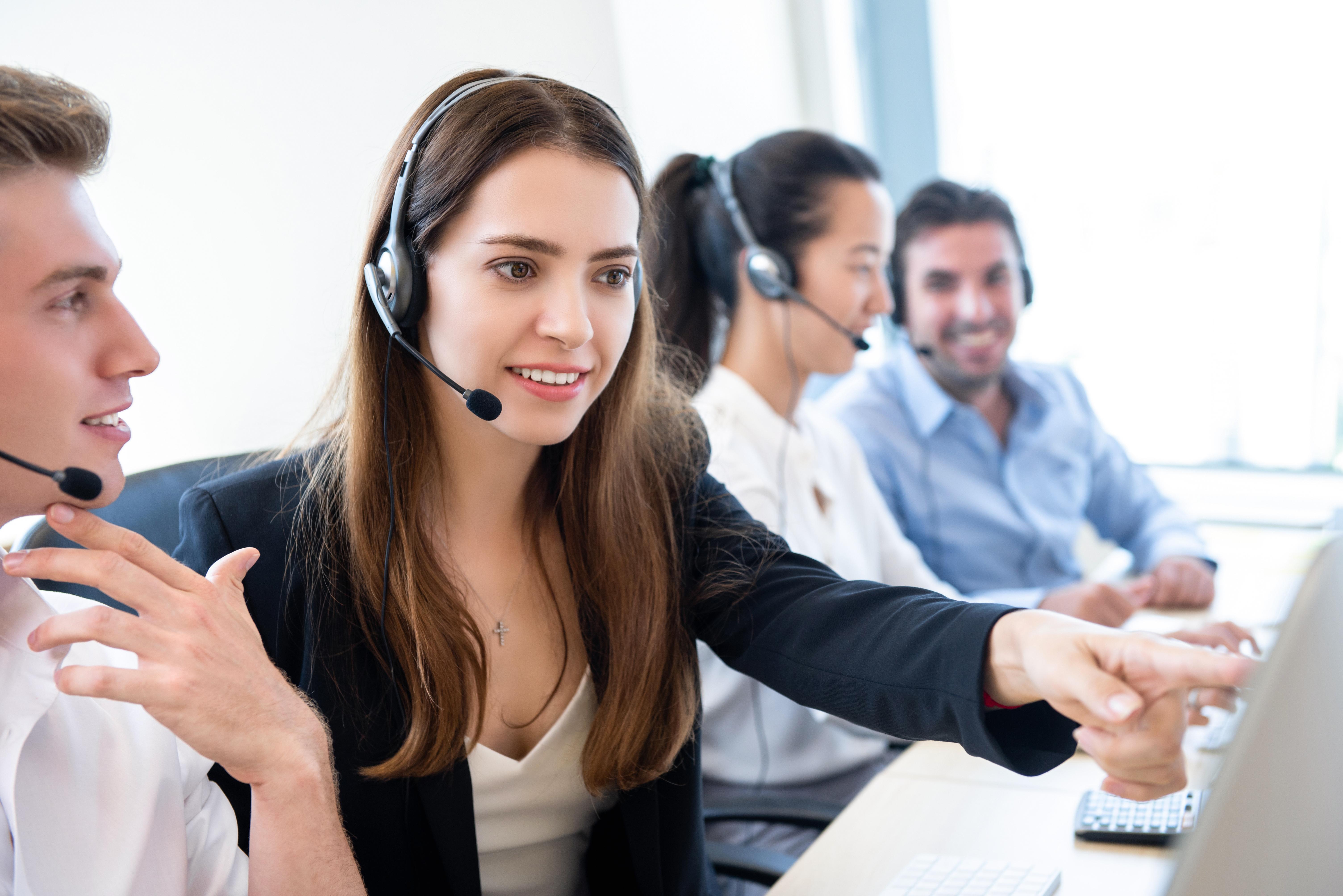 Communiquer avec le service clientèle Pôle Picsel