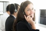 Communication par téléphone avec Studio 100 Animation