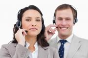Contact téléphonique avec la société de production Tout Sur l´ecran