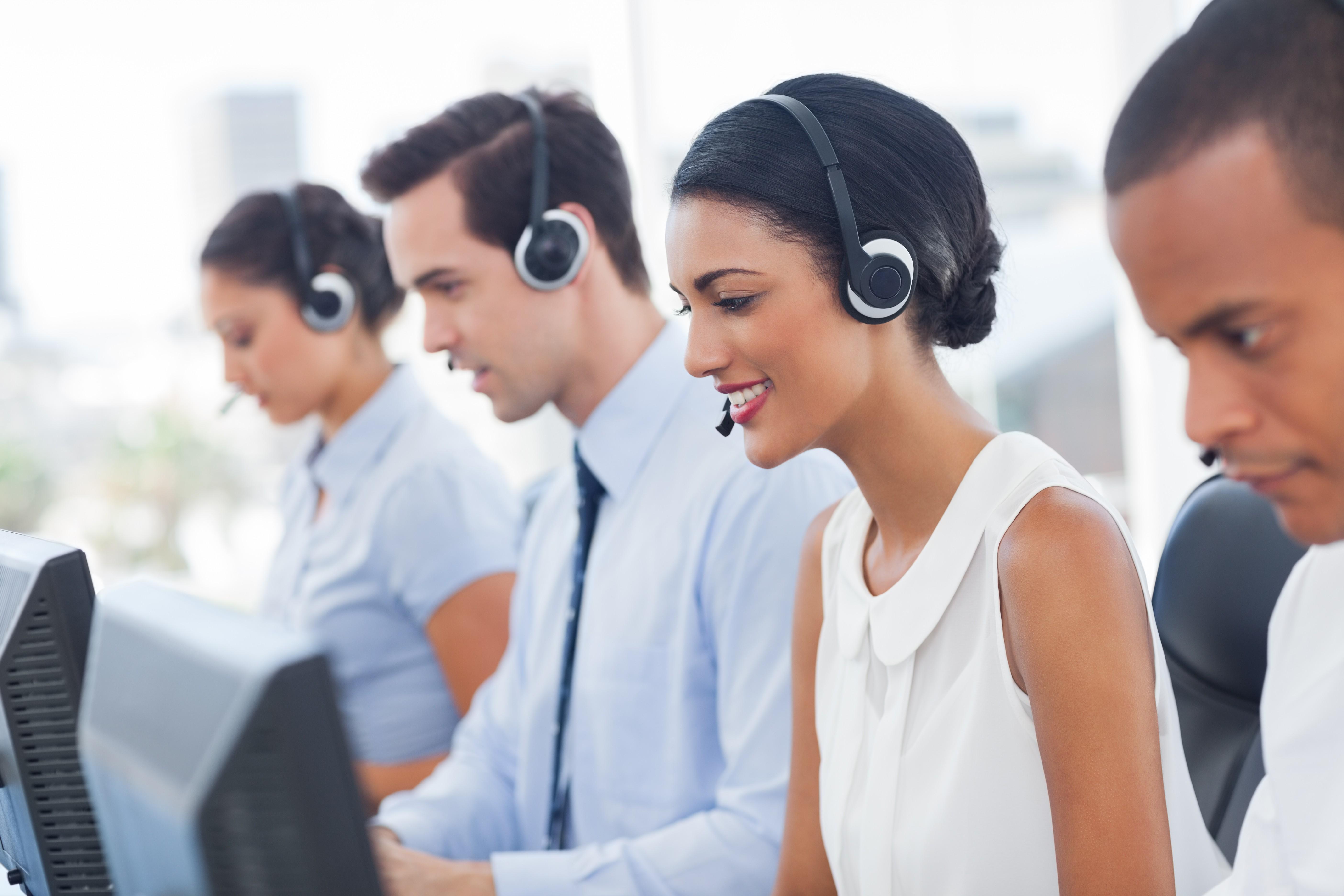 Solliciter service client JobTeaser