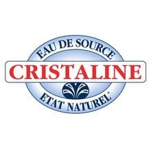 Appeler Cristaline et son service relation client