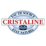 Tout le servcie client de Cristaline
