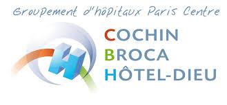 Télephone information entreprise  Hôpital Broca