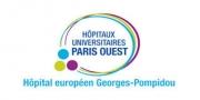 Hôpital Européen Georges-Pompidou et ses contacts