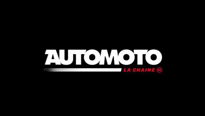 Télephone information entreprise  Automoto La chaine