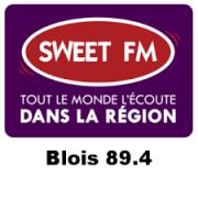 Sweet FM pour écouter de la musique à volonté !