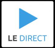 Le direct.fr et son support de communication