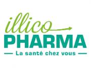 Vos produits pharmaceutiques sur illicopharma.com