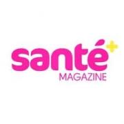 Découvrez la page web Santé Plus Magazine
