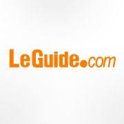 Comparez les prix avec LeGuide.com