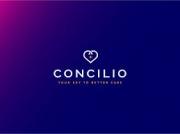 La page web Concilio