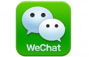 Vos messages avec WeChat