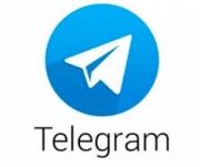 Chattez avec Telegram