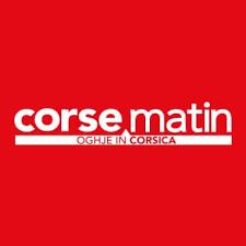 Téléphoner au service clientèle Corse Matin