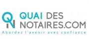 Vos services en ligne avec Quaidesnotaires.com