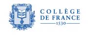 Vous mettre en relation avec Collège de France