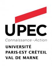 Joindre l'UPEC par téléphone