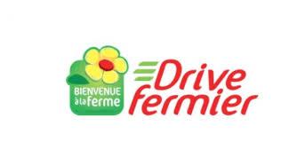 Télephone information entreprise  Drive Fermier