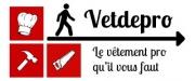 L'habillage pro via Vetdepro.com