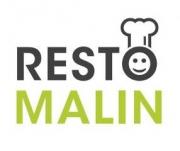 Entrer en contact avec Resto Malin