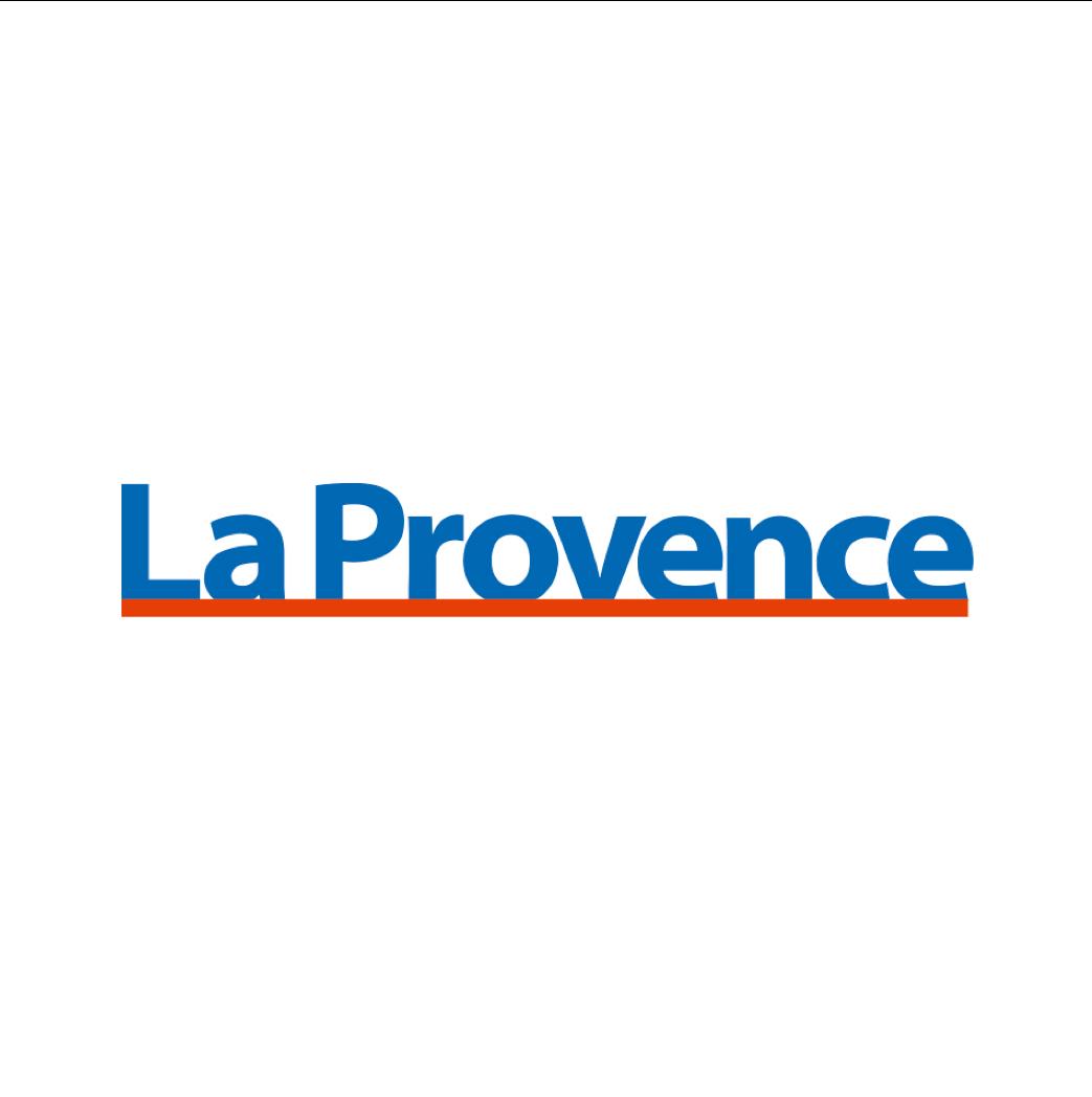 Contacter La Provence par appel