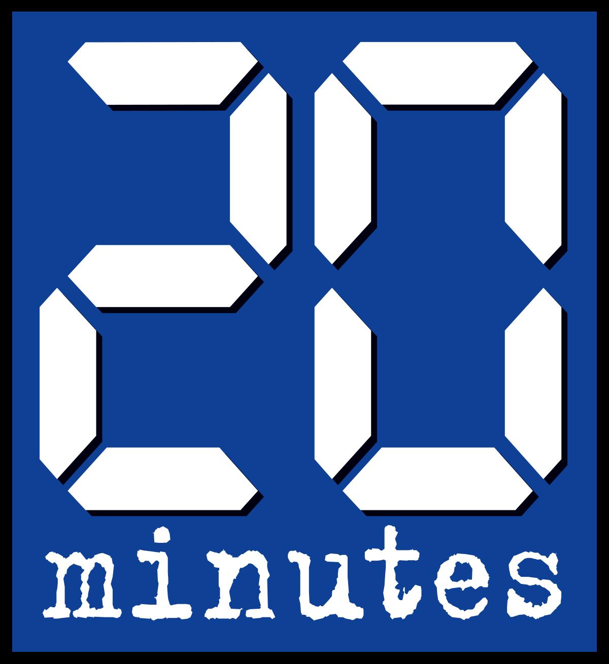 Approcher le service client 20 Minutes