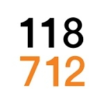 L'annuaire téléphonique 118 712 à contacter