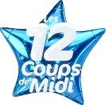 Les 12 Coups de Midi : téléphone direct