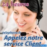 Téléphone Canal+, chaîne de télévision nationale française privée. Contacter service client Canal Plus / Canal +