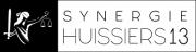 Appelez la société Synergie Huissiers