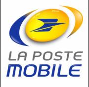 La Poste Mobile est un opérateur de téléphonie mobile virtuelle français qui utilise l´infrastructure du réseau SFR.