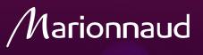 Télephone information entreprise  Marionnaud