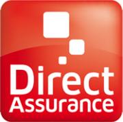 Téléphone Direct Assurance, compagnie d´assurance du groupe AXA.