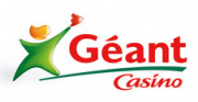 Téléphone Géant Casino