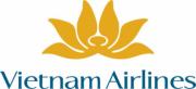 Téléphone Vietnam Airlines, compagnie aérienne nationale du Vietnam.