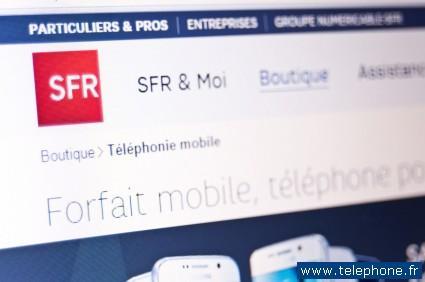 Numero De Telephone Pour Contacter Sfr Service Client Sfr