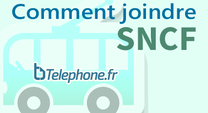 Coment joindre SNCF