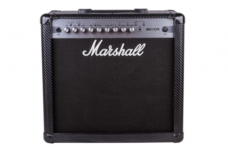 Amplificateur Marshall