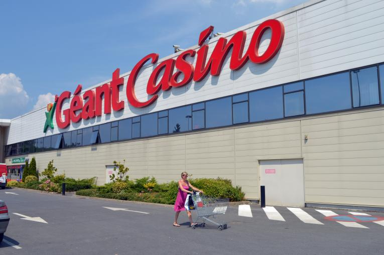 Service apres vente geant casino la valentine marseille ram slot