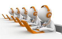Qu'est-ce qu'un service à la clientèle?