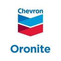 Contact Chevron Oronite pour joindre le service relation client