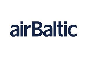 Présentation d ela compagnie áerienne Air Baltic
