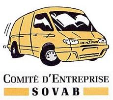 Joindre le Comité d'entreprise SOVAB